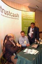 Trustcash(Exhibitor)