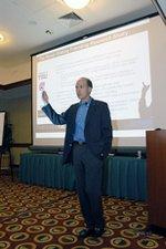Don Ryan(Vice President of Technology & Media at TNS Media)