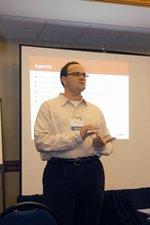 Ted Verani(CEO of Trilibis Mobile