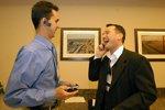 Finding Humor in Mobile Social Networks