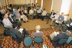 Venture Capital Session
