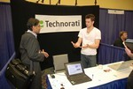 TechnoratiExhibitor