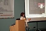 Judy Balint(President & COO)Moli