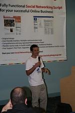 Patrick Chanezon(API Evangelist)Google