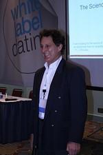 Patrick Dines(CEO)Mary.com