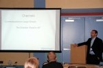 "David R Schwartz(Vice President Legal & Corporate Development)Yammer""New Applications"""