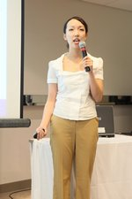 Clara Shih(Head of Social Networking Alliances & Product Strategy)SalesForce
