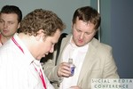 Networking at SNC2011 Miami