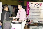 Cupid.com PLC (Platinum Sponsor) at SNC2011 Miami