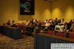 Audience at SNC2011 Miami