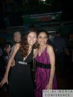 Party at Mangos Night Club at Miami SNC2011