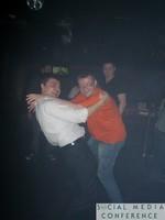 Party at Mangos Night Club at SNC2011 Miami