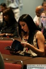 Audience at Miami SNC2011