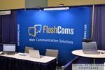 Flashcoms - Exhibitor at SNC2011 Miami