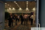 Exhibit Hall at the 2011 Social  Conference in Miami
