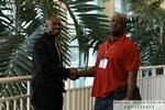 Networking at Miami SNC2011