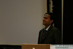 Sitram Asur (Hewlett Packard Labs) at SNC2011 Miami