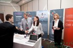 iGlobal Tracking (Silver Sponsor) at the  2011 Conference in Beverly Hills