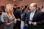 Business Networking at the 2011  in Beverly Hills
