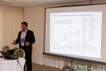 Ranjun Chauhan (Corporate Social Intelligence Strategy and Development at IBM) at 2011 Beverly Hills